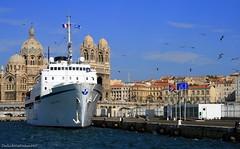 Voici Marseille (DulichVietnam360) Tags: france marseille ctedazur explore bin suddelafrance php portdemarseille dulichvietnam360 minnamncphp thnhphbin voicimarseille southoffrench thnhphmarseille