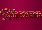 Harveys online slot