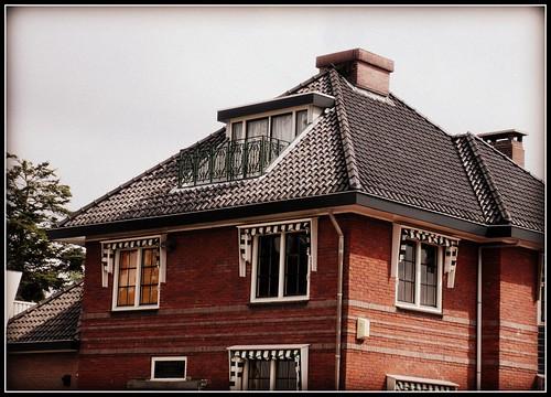 House in Veldhoven