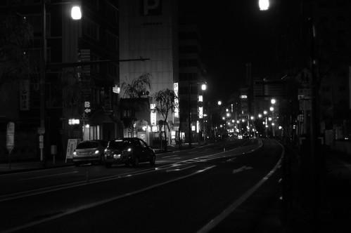 niigata monochrome 14
