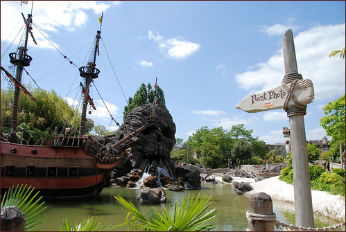 DLP - Point Adventure