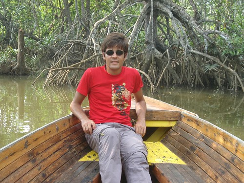 Río de Borneo