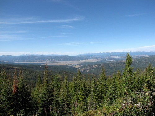 Garnet viewpoint