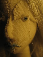 Marzanna, goddess of winter and death (Zelde Grimm) Tags: original cute art strange dark ruffles toy weird cool interesting eyes doll pretty different underwear little handmade lace ooak gothic goth victorian dramatic craft creepy clothes odd homemade fabric clay neat artdoll cloth bizarre ragdoll morena arttoy valleyofthedolls whitewitch jointed icequeen clothdoll ooakdoll dollclothes paperclay wintergoddess jointeddoll marzanna gothicragdoll ruffledskirt clothart buttonjoints buttonjointeddoll