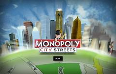 090909(2) - 結合Google Maps的線上遊戲版『大富翁 Monopoly City Streets』正式稼動