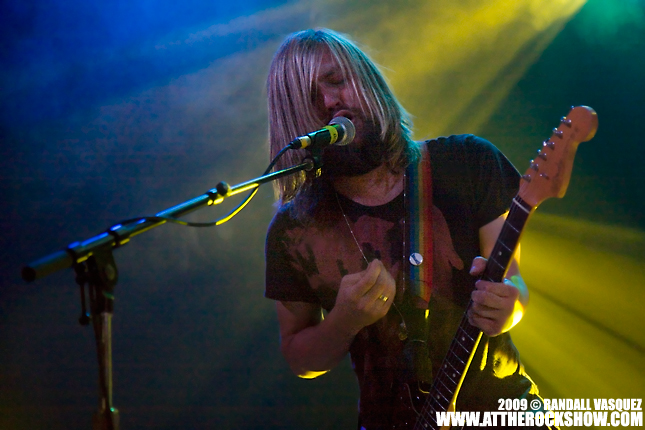 Band of Skulls @ The Opera House