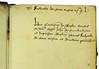 Manuscript inscription in Richardus de Sancto Victore: De arca mystica ...