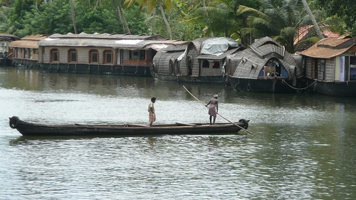 Kerala Backwaters 010