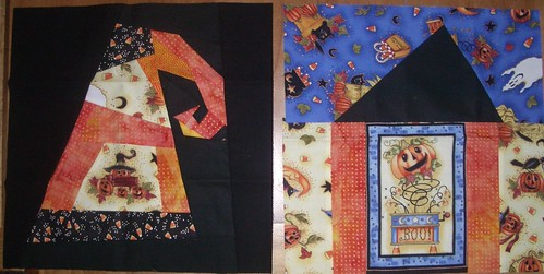 September Sweet Dreams Quilting Bee