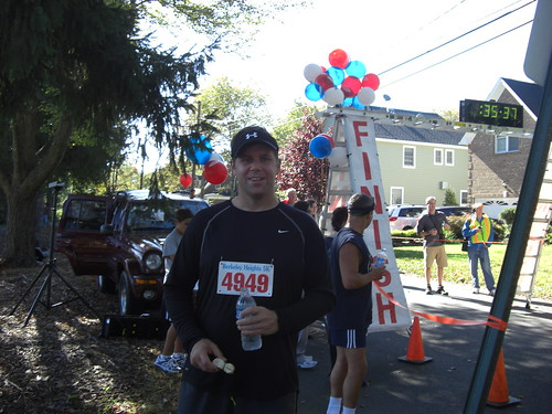 Berkeley Heights 5k 2009 004