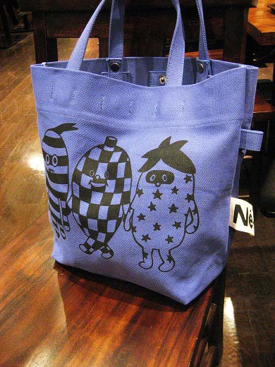 Buddy Tote Bag  from Ne-net