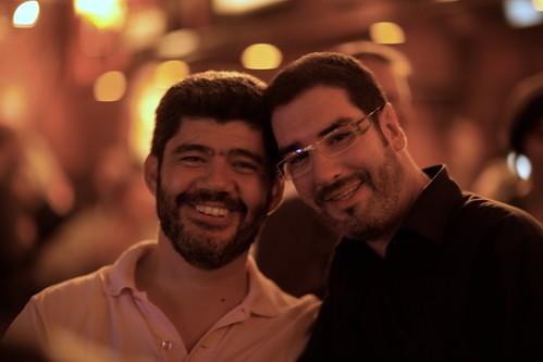 Geeks on a Plane @ Ignite Paris - Rodrigo & Damien par rsepulveda