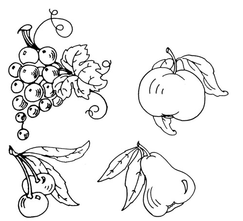 Flickriver Photoset Vintage Embroidery Patterns By Morning Glory