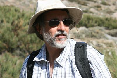 Tony Barnosky