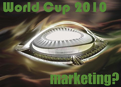 World Cup 2010 marketing