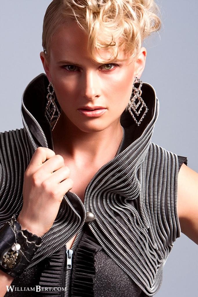 Sohung Designs zipper fashions 4