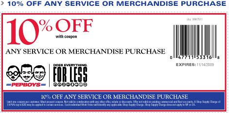 pep boys 9987511 signup coupon 01a