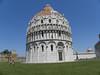 Pisa, Campo dei Miracolli