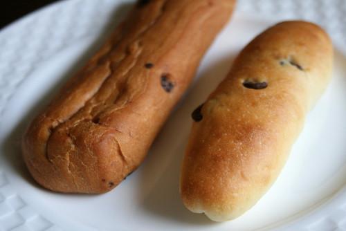 Snack Bread