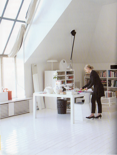 KITKA design toronto - Pia Wallen studio