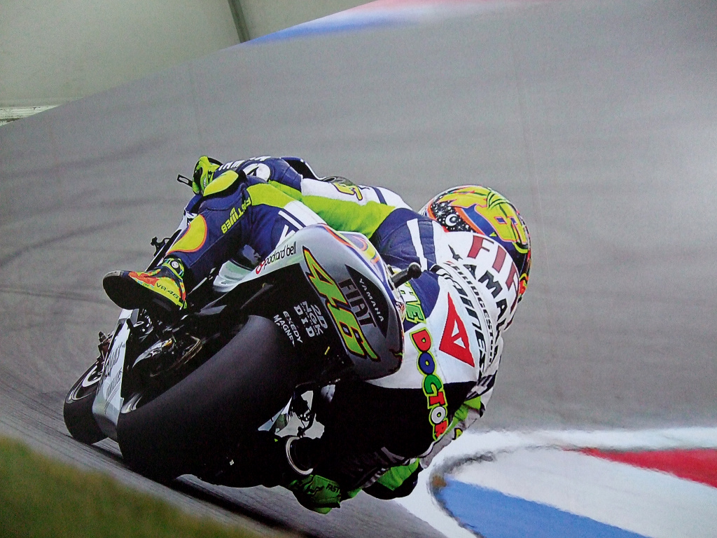 Little Rossi XD