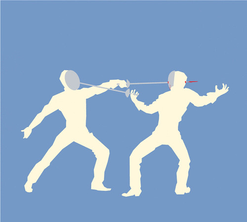 Fencing Fail