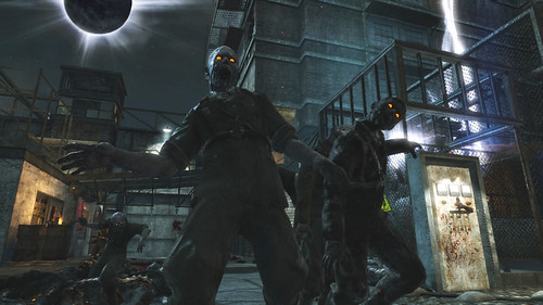 Call of Duty: World at War Map Packs 50% Off, New Playlists ...