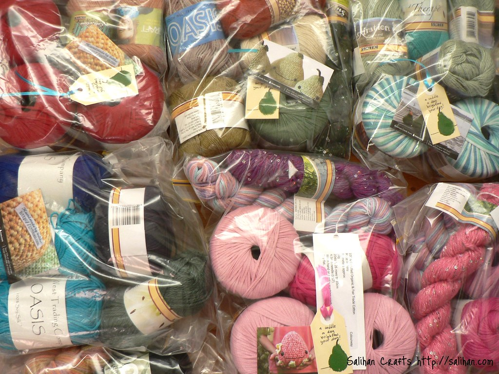 Yarn for sale