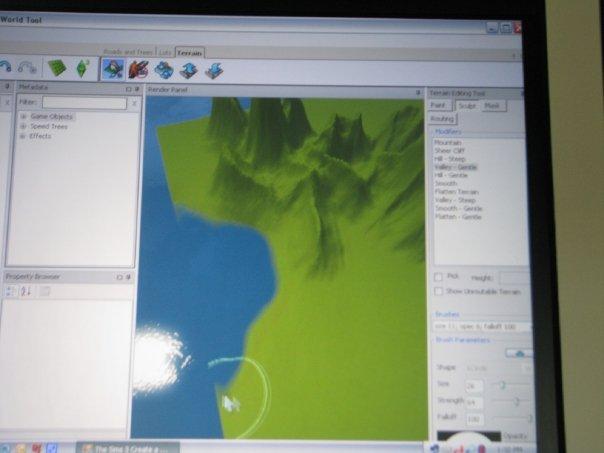 Pronta salida de la herramienta para crear barrios en los Sims 3 4060157458_f8a5cf6288_o