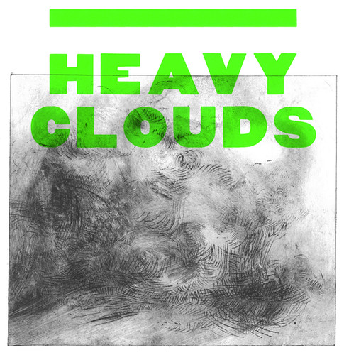 Shane Beales - Heavy Clouds