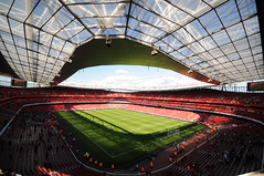 New Highbury (Fid the Snap) Tags: shadow emirates shade islington highbury n5 arsenal arsenalstadium emiratesstadium arsenalfc