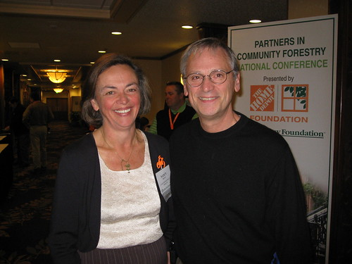 4096521992 17521370ef Blumenauer talks urban forestry agenda