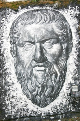 La géométrie à l'appui du savoir (Platon)