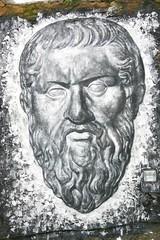 Platon, painted portrait IMG_7531