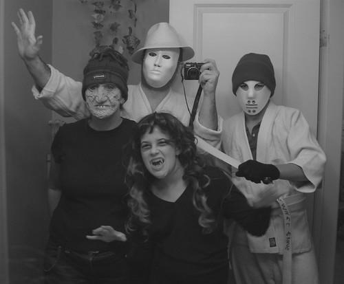 Halloween, '09 (1)