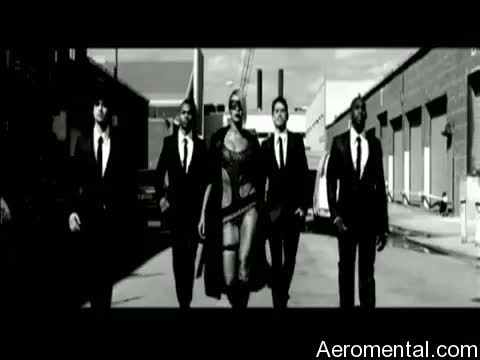 Beyoncé Reservoir Dogs Video Phone