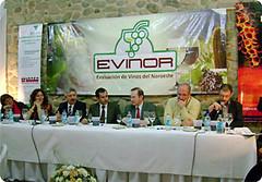Evinor 2009 mostró vinos de excelente calidad
