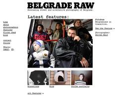 Belgrade Raw