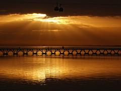 Kdd Lisboa (Marin2009) Tags: agua lisboa olympus puestadesol e300 olympuse300 kdd ocasos olétusfotos marin2009 kddlisboa xuntazalisboeta2009