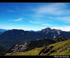 (dolcejp0310) Tags: mountain taiwan    hehuan
