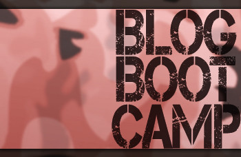 blog boot camp logo