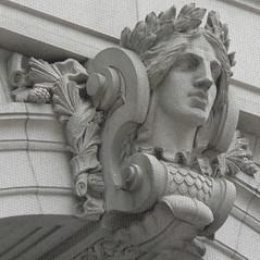 The Custom House, New York (mitchell961) Tags: newyork manhattan customhouse