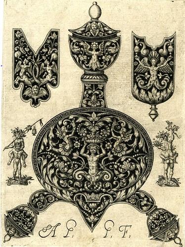 Antoine Jacquard (1610-1630) a