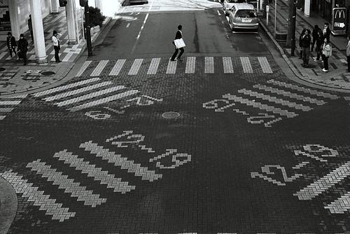 niigata monochrome film 8