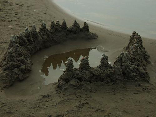 kule od peska