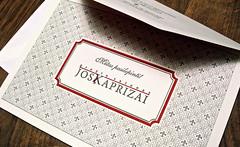 Gift card (ElegantePress) Tags: card gift envelope letterpress