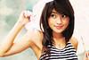 Retrato (zubillaga61) Tags: china painterly girl photoshop chica retrato retouch corelpainter retoque