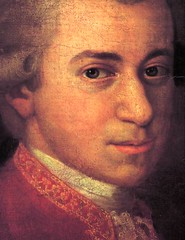 Mozart is brilliant in his composition, though the script was not always my cup of tea.
