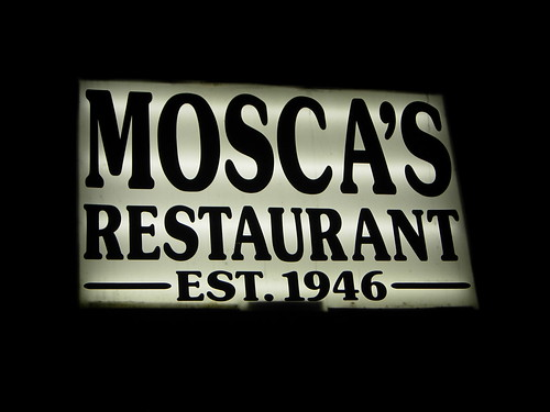 Mosca's
