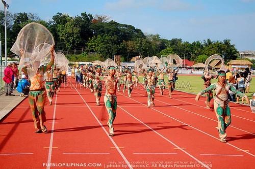 Halaran Festival - Western Visayas Tourism Assembly 2009